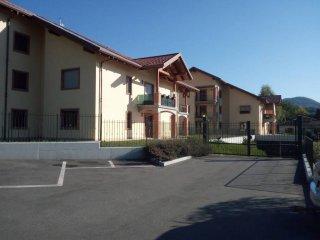 Foto 1 di Bilocale via Loreto 102, Lanzo Torinese