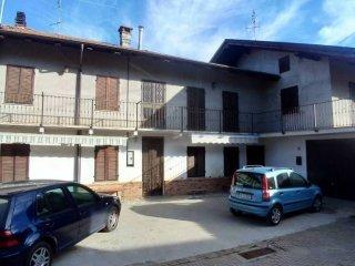 Foto 1 di Appartamento strada Provinciale Santo Stefano Roero, Santo Stefano Roero