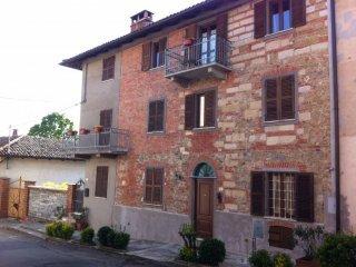 Foto 1 di Rustico / Casale via Umberto I 5, Alfiano Natta