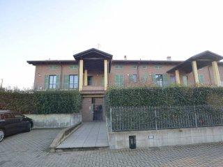 Foto 1 di Appartamento via Lasca, Castell'alfero