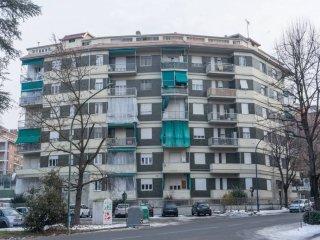 Foto 1 di Attico / Mansarda corso 25 Aprile 63, Asti