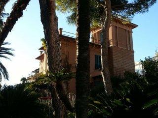 Foto 1 di Villa Genova (zona Boccadasse-Sturla)