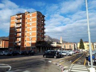 Foto 1 di Quadrilocale piazza 4 Novembre, Vergato