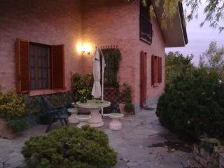 Foto 1 di Villa Località Santo Stefano, Roddi