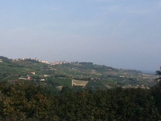Foto 1 di Quadrilocale viale Rimembranza, Rodello