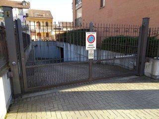 Foto 1 di Box / Garage via Beato Angelico 8, Torino (zona Madonna di Campagna, Borgo Vittoria, Barriera di Lanzo)
