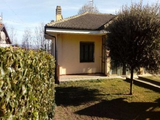 Foto 1 di Villa San Giorgio Canavese