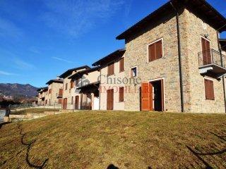 Foto 1 di Villetta a schiera Frossasco