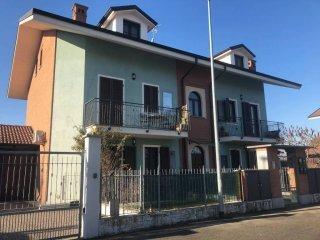 Foto 1 di Bilocale via Aimo, Virle Piemonte