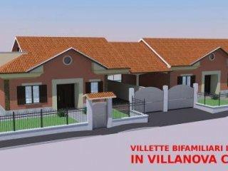 Foto 1 di Villa Villanova Canavese