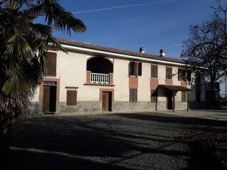 Foto 1 di Rustico / Casale via Sant'Anna, Calosso