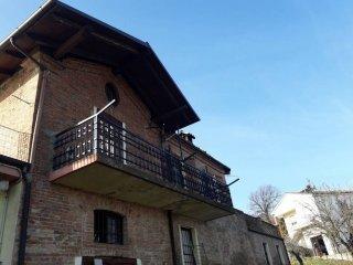 Foto 1 di Villa via Piana del Salto, frazione San Bovo, Calosso