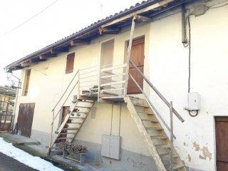 Foto 1 di Rustico / Casale via Cernaia 9, Tigliole