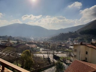 Foto 1 di Quadrilocale via Antonio d'Acierno, Monteforte Irpino