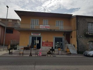 Foto 1 di Appartamento via Nazionale, Roccabascerana