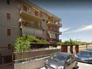 Foto 1 di Quadrilocale via Vecellio, San Severo