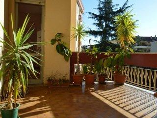 Foto 1 di Appartamento via Avezzana, Santa Maria Capua Vetere