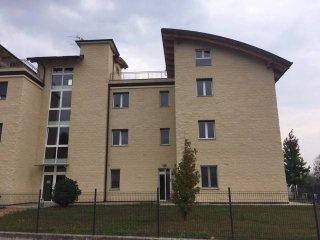 Foto 1 di Quadrilocale via Pratisecchi, Ivrea