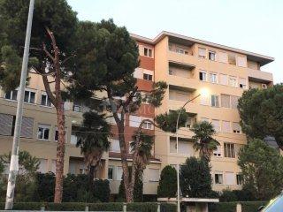 Foto 1 di Quadrilocale via Giuseppe Massarenti, Bologna (zona San Vitale - Massarenti)