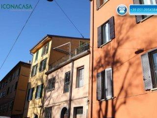 Foto 1 di Loft / Open space Mura di Porta Castiglione 13, Bologna (zona Colli)