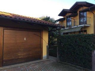 Foto 1 di Villa via Umberto I, Piscina