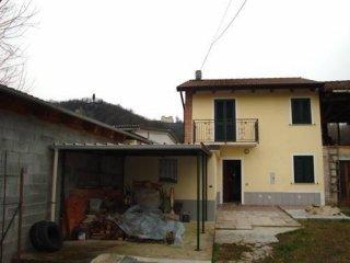 Foto 1 di Casa indipendente strada Provinciale 1 4, Moncestino