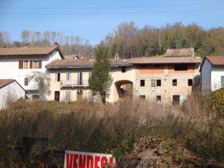 Foto 1 di Rustico / Casale via Brusa 9, Villamiroglio