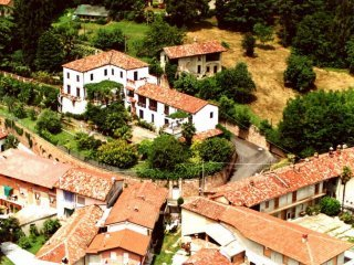 Foto 1 di Rustico / Casale via Casotto, Moncestino