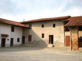Foto 1 di Rustico / Casale via San Pietro 104, Gabiano
