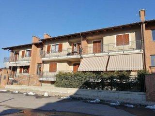 Foto 1 di Quadrilocale via Vittorio Emanuele II 91, Sommariva Del Bosco