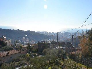 Foto 1 di Rustico / Casale via dell'Olmo, Genova (zona Quezzi)
