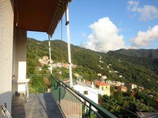 Foto 1 di Trilocale via Bisagno, Uscio