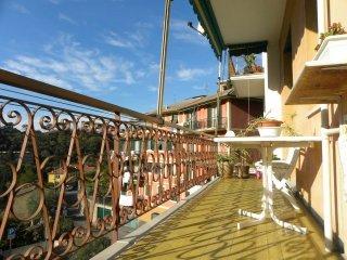 Foto 1 di Bilocale via Castagneto, Camogli