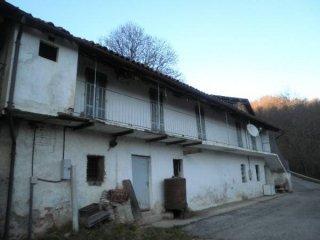 Foto 1 di Rustico / Casale strada Provinciale 183, Monastero Di Vasco