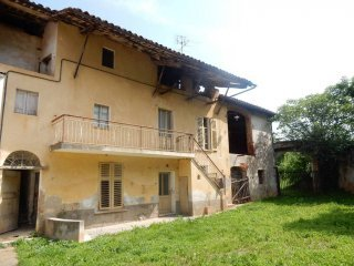 Foto 1 di Rustico / Casale strada della Garavagna, Villanova Mondovì