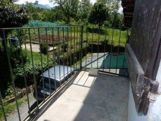 Foto 1 di Quadrilocale via Giacobba, Monastero Di Vasco