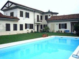 Foto 1 di Villa Vigliano D'asti