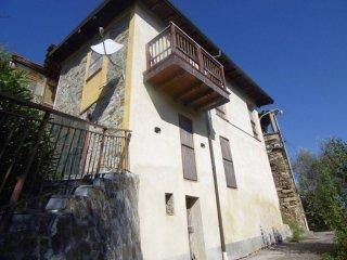 Foto 1 di Rustico / Casale Frazione Poggio Bottaro, Testico