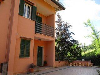 Foto 1 di Villetta a schiera via Giuseppe Verdi, frazione Carteria Di Sesto, Pianoro