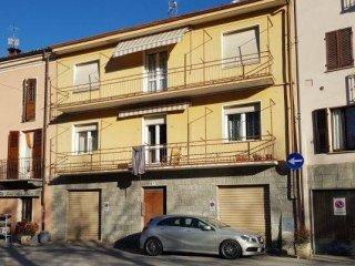 Foto 1 di Quadrilocale via Giuseppe Garibaldi, Ceva
