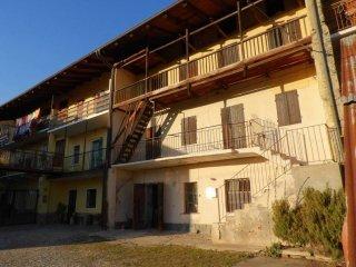 Foto 1 di Rustico / Casale via Alcide De Gasperi 49, Caprie