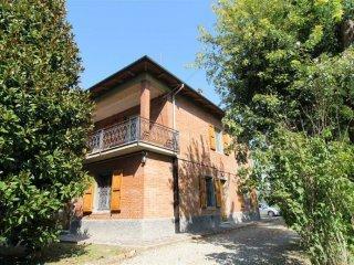 Foto 1 di Villa via Barca, Calderara Di Reno
