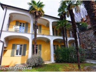 Foto 1 di Palazzo / Stabile via Giacomo Matteotti 7, Moncrivello