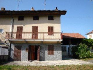 Foto 1 di Rustico / Casale via Voggiardi, Odalengo Grande
