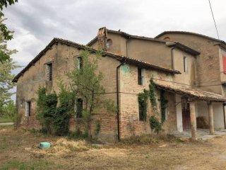 Foto 1 di Rustico / Casale frazione Prada, Russi