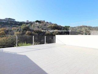 Foto 1 di Trilocale via Boschi 15, Celle Ligure