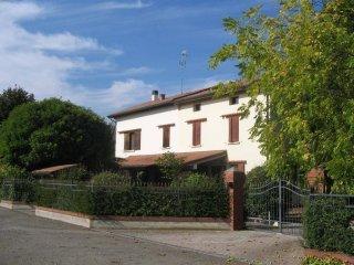 Foto 1 di Villa via Budrie, San Giovanni In Persiceto