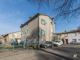 Foto 1 di Villa via Giuseppe Mazzini 40, Russi