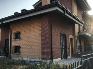 Foto 1 di Appartamento via Del Rio 7, Sant'ambrogio Di Torino