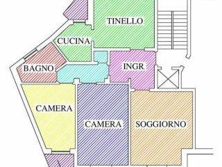 Foto 1 di Appartamento via guasco, Alessandria